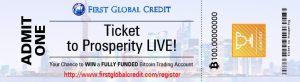 ticket to prosperity